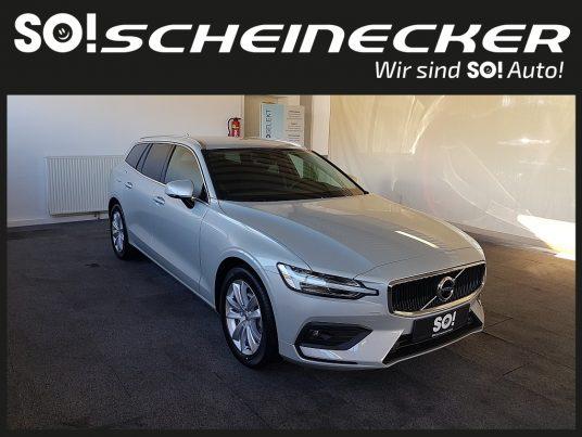 Volvo V60 D3 Momentum Pro Geartronic bei Gebrauchtwagen Scheinecker in