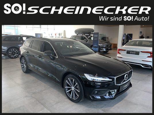 Volvo V60 B4 Momentum Pro Aut. bei Gebrauchtwagen Scheinecker in