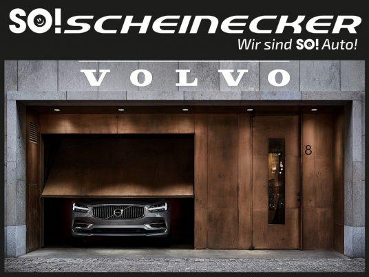 Volvo XC40 T3 Momentum Pro bei Gebrauchtwagen Scheinecker in